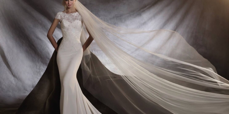 Mermaid Bridal Couture